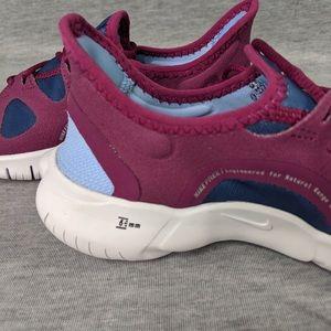 Nike Shoes - Nike Free RN 5.0 by You (Custom Design)